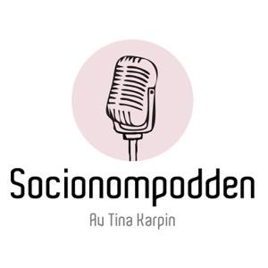 Socionompodden
