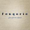 Fangoria - ¿De qué me culpas? portada