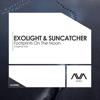 Exolight & Suncatcher - Footprints on the Moon artwork