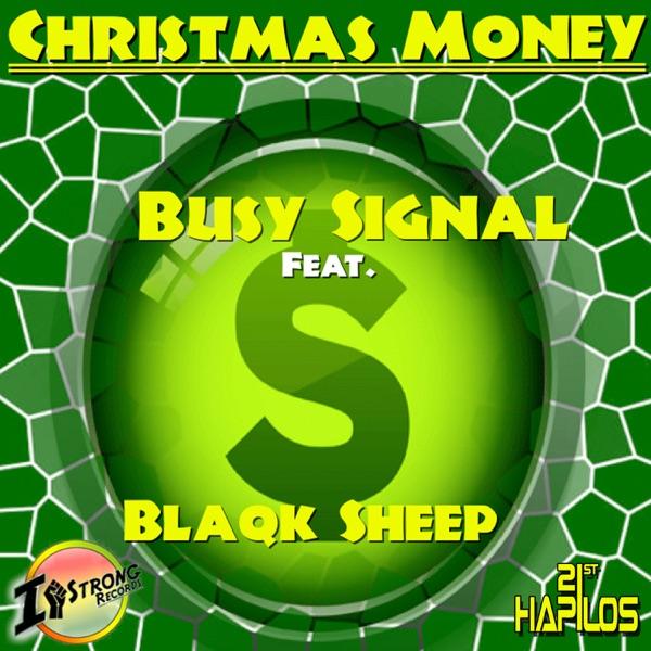 Christmas Money - Single (feat. Blaqk Sheep) - Single