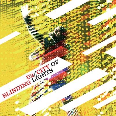 City Of Blinding Lights - Single - U2