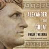 Philip Freeman - Alexander the Great  artwork