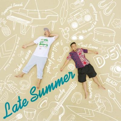 Late Summer - D-51
