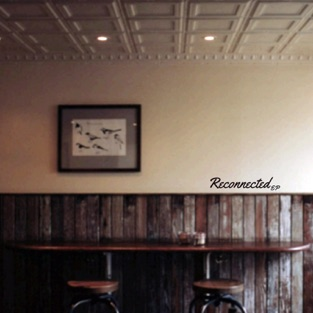 Reconnected – EP – Ryan Bigelow