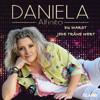 Daniela Alfinito - Du warst jede Träne wert Grafik