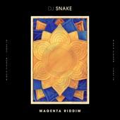 Magenta Riddim - Single
