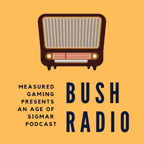 Bush Radio - Measured Gaming