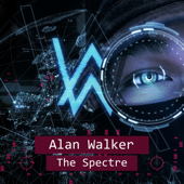 The Spectre/Alan Walkerジャケット画像