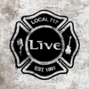 LIVE - Local 717 - EP  artwork