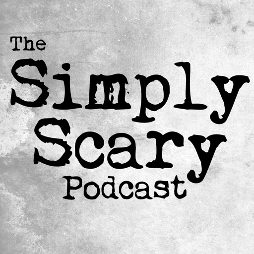 Cover image of The Simply Scary Podcast: A Horror Anthology and Scary Stories Series