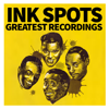 The Ink Spots - Ink Spots Greatest Recordings  artwork