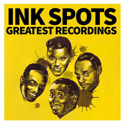 I Don't Want to Set the World On Fire - The Ink Spots song