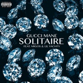 Solitaire (feat. Migos & Lil Yachty) - Single