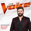 Pryor Baird - Will It Go Round In Circles The Voice Performance  Single Album