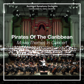 Pirates of the Caribbean (Live)