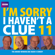 BBC - I'm Sorry I Haven't A Clue