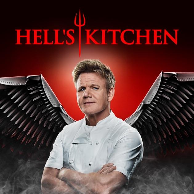 Hell's Kitchen, Season 18 On ITunes