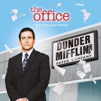 The Office, The Complete Series (iTunes)