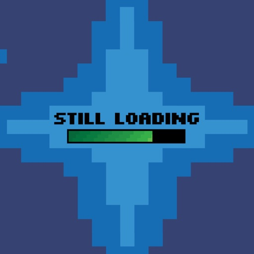 Cover image of Still Loading