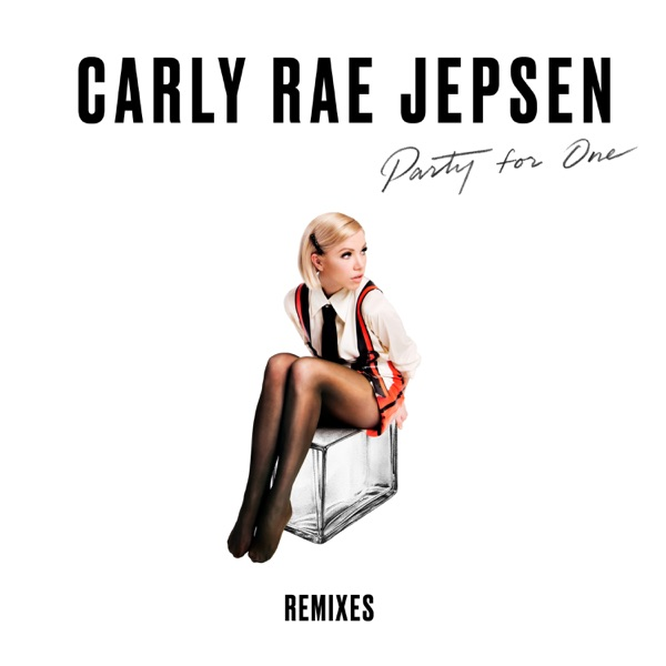 Party For One (Remixes) - Single