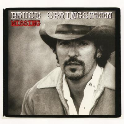 Missing EP - Bruce Springsteen