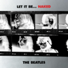 The Beatles - Let It Be... Naked  artwork
