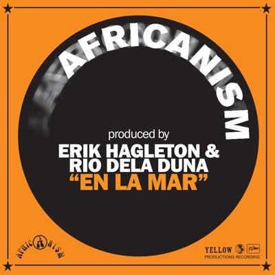 En La Mar - Single - Africanism