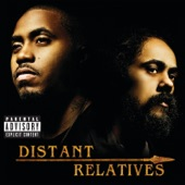 "Nas & Damian ""Jr. Gong"" Marley - Count Your Blessings"
