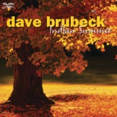 Listen to 30 seconds of Dave Brubeck - Autumn in Our Town