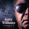 Jerry Williams - Some People Can't Dance (Live) artwork