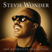 The Definitive Collection - Stevie Wonder - Stevie Wonder