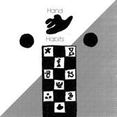 Hand Habits - Yr Heart