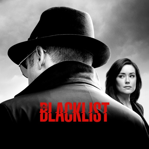 The Blacklist, Season 6 poster