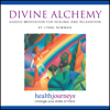 Divine Alchemy: Guided Meditations for Healing and Relaxation - Lynne Newman