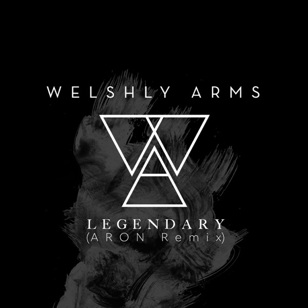 WELSHLY ARMS LEGENDARY