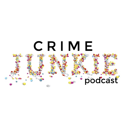Cover image of Crime Junkie