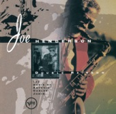 Joe Henderson - Felicidade