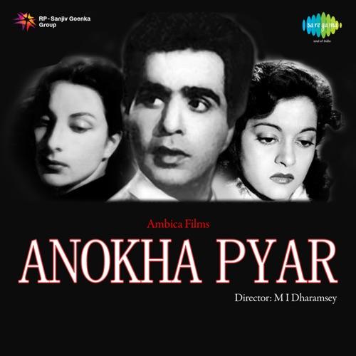 DOWNLOAD MP3: Mukesh & Lata Mangeshkar - Ab Yaad Na Kar, Pt  2