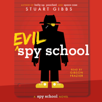 Evil Spy School (Unabridged)
