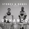 Uthando (feat. Halala) [Cee Elassaad Voodoo Remix] - Stones & Bones