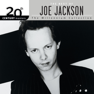 Joe Jackson - Be My Number Two
