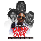 Taking Over (feat. Captan, Addi Self & Joint 77)