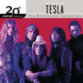 Tesla - What You Give