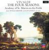 Alan Loveday, Academy of St. Martin in the Fields & Sir Neville Marriner - Vivaldi: The Four Seasons artwork