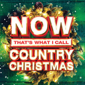 NOW That's What I Call Country Christmas-Various Artists