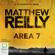 Matthew Reilly - Area 7 - Shane Schofield Book 2 (Unabridged)