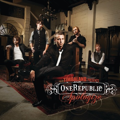 Apologize (Live from Bayern 3 Radio Sessions) - Single - Onerepublic