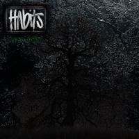 Habits - No Joy - EP artwork