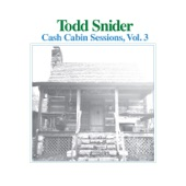 Todd Snider - Talking Reality Television Blues