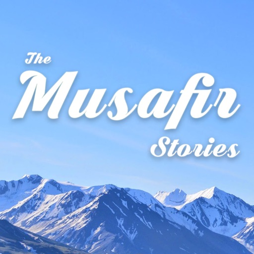 Cover image of The Musafir Stories - India Travel Podcast